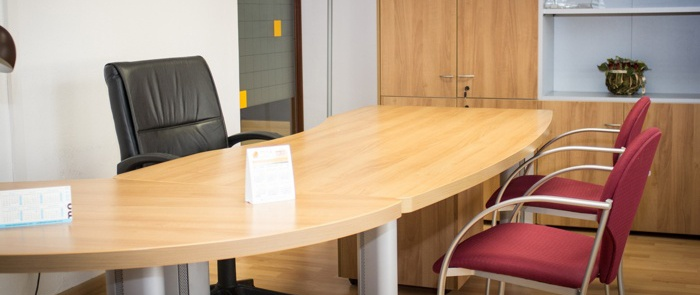Alquiler de oficinas en Reus