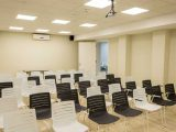 Sala de reunions, Multioficines MO Reus