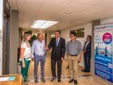 Visita Alcalde Reus, 10è aniversari