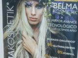 Dipelus presenta productes de perruqueria Belma KosmetiK 01