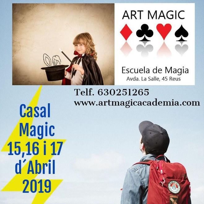 multifocinas mo reus tarragona casal magic abril 2019