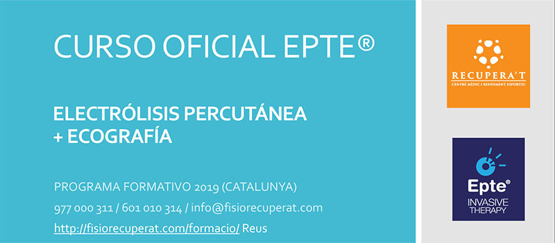 Curs Oficial EPTE; oficinas MO, reus. tarragona