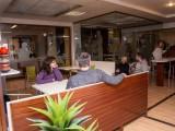 Cafetería Multioficinas MO, Reus