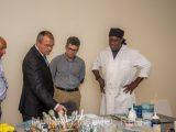 Visita Alcalde Reus, 10 aniversario