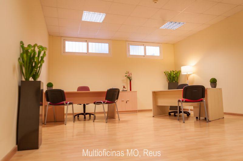 Sala Mixta, alquiler de oficina por horas o días
