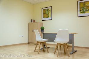 Oficinas de Alquiler en Reus