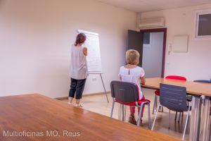 Oficinas de Alquiler MO en Reus