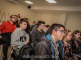 Multioficinas MO, nos visitan alumnos la Consolación