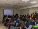 Multioficinas MO nos visitan alumnos del IES Baix Camp