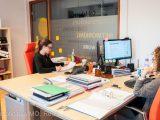 Empresas instaladas en las multioficinas MO, Reus