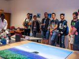 Visita del IES Baix Camp al MO de Reus