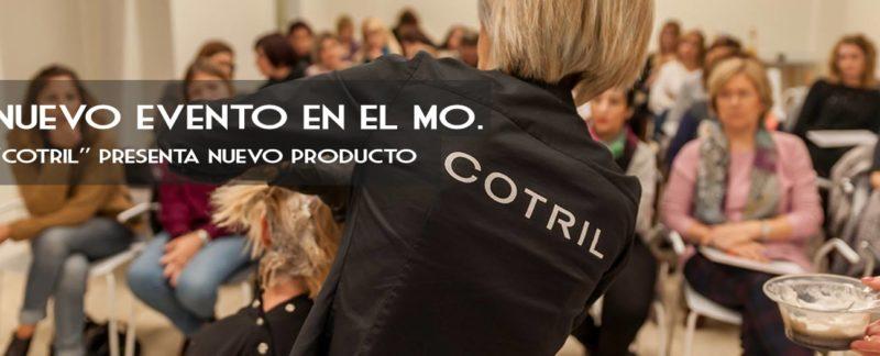 Dipelus presenta productos de peluquería Cotril 01