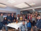 Celebramos la castañada 2018 en el MO Reus