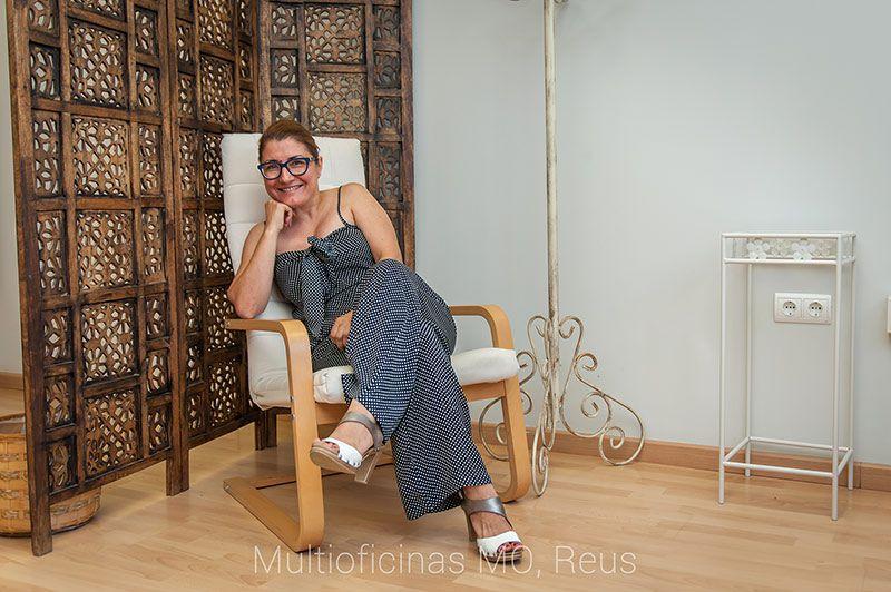 Ona Psicologia, Montserrat Asencio. Multioficinas MO. Reus