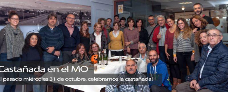 castanyada 2018 multioficinas MO