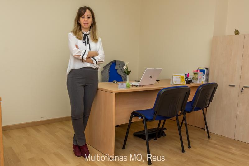 Artiga Asesors; Multioficinas MO, Reus. Tarragona