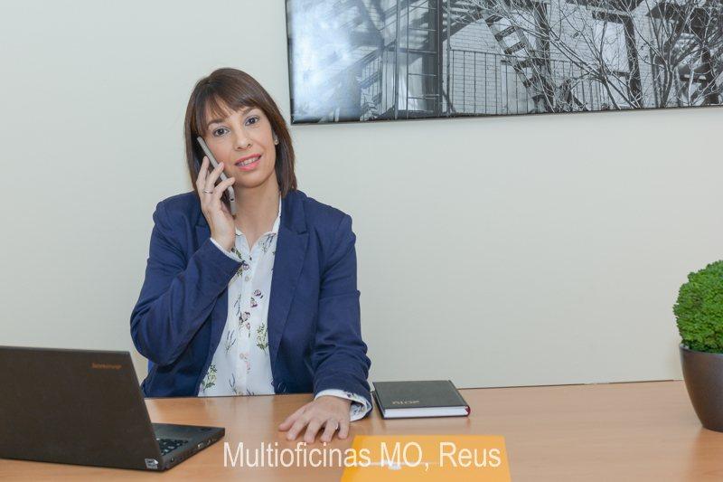 Multi oficinas MO, Reus. Tarragona. RAL, Lorena Garcia